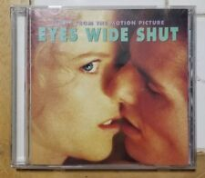 Eyes Wide Shut (Music from the Motion Picture) Cd