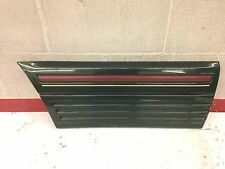 "1994 jeep grand cherokee door moulding 1994-1998  ( pass. rear ) ""orvis edition"""