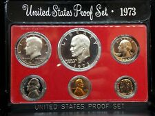 """1973 """"S"""" United States Clad Proof Set East Coast Coin & Collectables, Inc."""