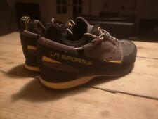 La Sportiva Boulder X - Size 9 - Excellent condition