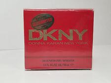 DKNY BE TEMPTED by Donna Karan EDP Spray 100 ml / 3.4 oz - Brand New Sealed Box