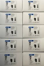 LOT OF 10 CUTLER HAMMER EATON BRCAF120 ARC-FAULT AFCI BREAKER 20A NEW IN BOX