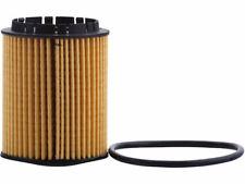 For 2016-2018 Fiat 500X Oil Filter Premium Guard 77512GV 2017 1.4L 4 Cyl