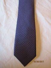 Calibrate Nordstorm NWT Blue Silk Neck Tie