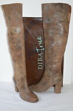 124a1476248 Diba High (3 in. and Up) Heel Leather Boots for Women for sale   eBay