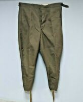 Pants Breeches Combat Trousers Russian Soviet Army Military Uniform USSR size 52