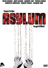Asylum [New DVD] Widescreen