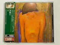 BLUR 13 TOCP-53580 JAPAN CD w/OBI 07465