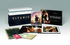 Titanic - Limitierte Sonderedition 3D BLU-RAY Box-Set NEU/OVP