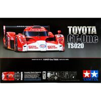 Tamiya 24222 Toyota GT-One TS020 1/24