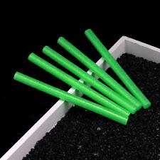 5x Glitter Hot Melt Glue Sticks For Electric Heating Tool DIY Art Craft 100x7mm