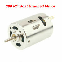 RC Boat 380 Series Brushed Motor For 1:16 Buggy On-Road RC Car Monster Truck