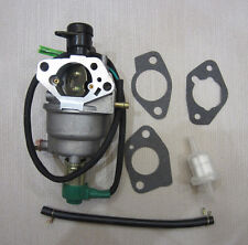 Generator Carburetor for Champion Power Equipment CPE 41115 5000 6000 Watt Auto