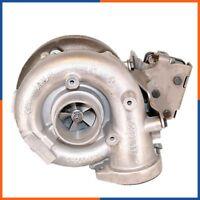 Turbo Turbolader für BMW 530 E60 3.0 d 218 CV 742730-0001, 742730-0003