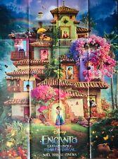 Affiche Cinéma ENCANTO 120x160cm Poster / Walt Disney / Animation