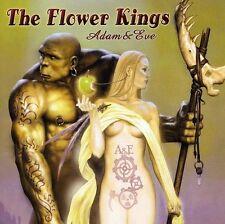 Adam + Eve [Audio CD] The Flower Kings …
