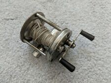 Vintage South Bend Oreno #1000 Level Winding Casting Reel Collectible