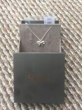 clogau gold necklace/pendant