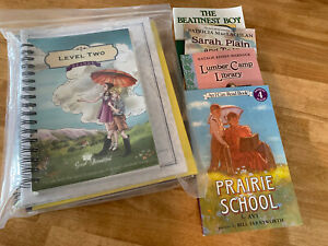 The Good And The Beautiful Homeschool Curriculum Language Arts Level 2 Readers