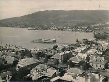 BATTERY POINT c. 1940 - Sandy Bay Tasmania Australie - DIV 9442