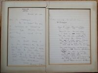 FRANKLIN PIERCE ADAMS Autograph Letter Signed with Original 1946 New Yorker Poem