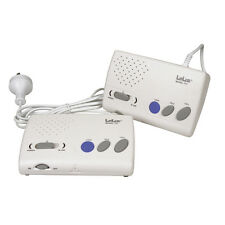2 Channel FM Wireless Intercom with Volume control Work Over Power/A.C Line