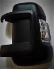 Pour JUMPER DUCATO BOXER 06-14 COQUE DE RETROVISEUR AVEC CLIGNOTANT GAUCHE !
