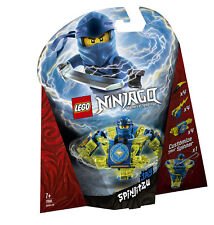 LEGO Baukästen & Sets Spinjitzu-Jay-Ninjago