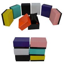 Reloj Pulsera Brazalete Joyas De Caja De Regalo Color Vitrina Caja de Regalo de Cumpleaños