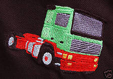 Volvo F10/12 embroidered on Polo Shirt