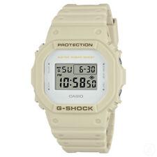 CASIO G-SHOCK Sand Beige Military Colour Series Watch GShock DW-5600EW-7JF