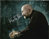 Kip Thorne 2017 Nobel Prize Physics Signed Autograph 8x10 Photo C w/ EXACT PROOF