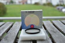 B+W Objektivfilter 58mm 010 UV-Haze 1x MRC UV Filter
