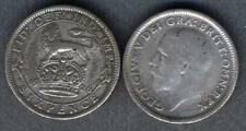 GREAT BRITAIN 6 Pence 1926 AG George V