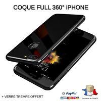 Etui Coque  Verre Trempe Protection Integrale 360° Degré iPhone 6 Plus / 6S Plus
