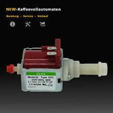 POMPA acqua Ulka ep5 Model e a Philips Saeco Delonghi caffè completamente automatica Merce Nuova