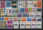 sellos Europa CEPT 1972 completo con Andorra Española MNH**