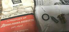Tecumseh Carb Needle & Seat 29154, Models W/ WALBRO LMB CARBURETOR OH155