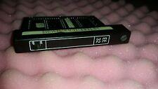 B&R MEMORY Card ECEE32-0  Rev:00.00 Minicontrol Modul EE32