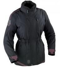 Blouson textile femme Ixon Altesse Taille L coloris Noir/Prune 105102002 Neuf