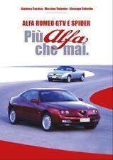 Alfa Romeo Gtv e Spider - più Alfa che mai