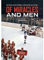 ESPN Films 30 For 30: Of Miracles And Men [New DVD]