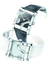 "Xemex-Uhr Ladies Collection ""Savannah""  72 Brillanten, wahlweise schwarz/weiss"