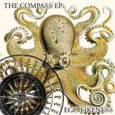 EGO LIKENESS The Compass EPs 2CD 2016