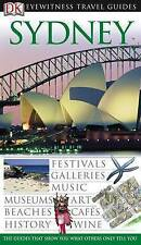 DK Eyewitness Travel Guide: Sydney, DK , Very Good, FAST Delivery