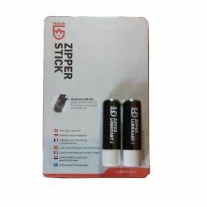 Gear Aid Zipper Lubricant Sticks