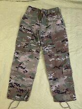 Pants US Army Combat Uniform Multicam  50/50 # Small Short