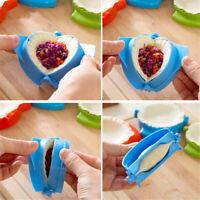 Pastry Tools Plastic Dumpling Maker Dough Cutter Press Kitchen Accessories DIY
