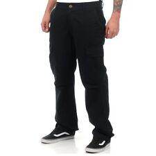 Dickies pantalon rew york  noir  taille w 31 L 32 étiqueté 89 euros