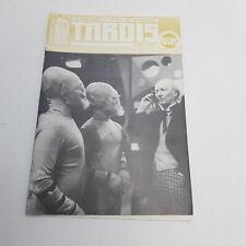 TARDIS Volume 8 Issue 1 (1983) DWAS Doctor Who Fanzine Magazine [Near Mint]
